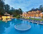 Twin Lotus Resort & Spa, Krabi (Tajska) - namestitev