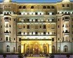 Beijing Hotel Nuo, Peking-Beijing (Kitajska) - namestitev