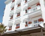 Flower Hotel, Tirana - last minute počitnice