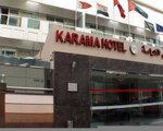 Fortune Karama Hotel, Dubaj - last minute počitnice