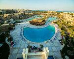 Royal Lagoons Aqua Park Resort & Spa, Hurghada - namestitev