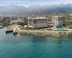 Kaya Palazzo Resort & Casino Girne, Ercan (sever) - namestitev
