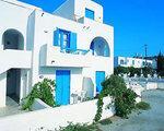 Naxos Sun Studios, Santorini - namestitev