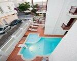 Aeolis Boutique Hotel, Santorini - namestitev