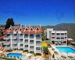 Blue Palace Hotel & Apart, Dalaman - namestitev