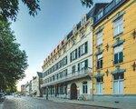 Hotel Monastère Maastricht, Maastricht-Aachen (NL) - namestitev