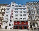 Austria Trend Hotel Anatol, Dunaj (AT) - namestitev
