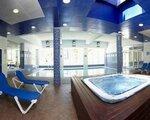 Apartamentos Ibersol Spa Aqquaria, Barcelona - namestitev