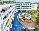 Andaman Seaview Hotel, Phuket (Tajska) - last minute počitnice