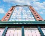 Best Western Hotel Blaise & Francis Milano, Milano (Malpensa) - namestitev