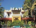 Casa Anjuna, Goa (Indija) - namestitev