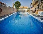 Angela Apartments, Samos - namestitev