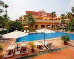 Angkor Hotel, Siem Reap (Kambodža) - last minute počitnice