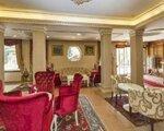 Santa Sophia Hotel, Istanbul - last minute počitnice