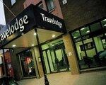 Travelodge Derry Hotel, Belfast-Aldergrove (Nordirland) - namestitev