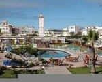 Des Iles, Agadir (Maroko) - namestitev