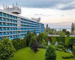 Hotel Annabella, Budimpešta (HU) - namestitev
