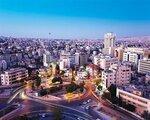 Sheraton Amman Al Nabil Hotel, Amman - namestitev