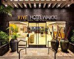 Vive Waikiki, Honolulu, Hawaii - namestitev
