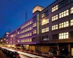 Ellington Hotel Berlin, Berlin-Schönefeld (DE) - namestitev