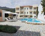 Aphrodite Hotel & Suites, Samos - namestitev