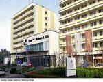 Vestina Wellness & Spa Hotel, Danzig (PL) - namestitev