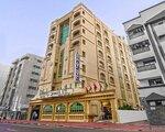 Zain International Hotel, Dubaj - last minute počitnice