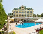 Spa Hotel Romance Splendid, Varna - namestitev