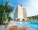 Nautilus Family Hotel, Ancona (Italija) - namestitev