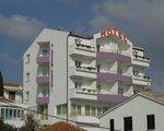 Viktorija, Split (Hrvaška) - namestitev