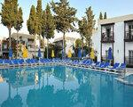 Bitez Garden Life Hotel & Suites, Bodrum - namestitev