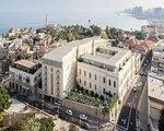 The Jaffa A Luxury Collection Hotel Tel Aviv, Tel Aviv (Izrael) - namestitev