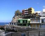 Horizonte, La Palma - namestitev