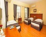 Argos, Antalya - namestitev