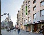 Hotel Indigo Antwerp - City Centre, Antwerpen - namestitev