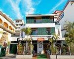 Apartamentos Tur?sticos Vitoria By Petit Hotels Funchal, Funchal (Madeira) - namestitev
