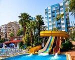 Ark Suite Hotel, Antalya - namestitev