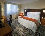Miami Airport Marriott, Fort Lauderdale, Florida - namestitev