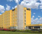Mehika, City_Express_Cancun