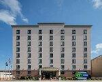 Holiday Inn Express New York-brooklyn, New York-Newark - namestitev