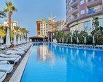 Saturn Palace Resort, Turčija - iz Graza, last minute počitnice