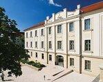 Anna Grand Hotel, Budimpešta (HU) - namestitev