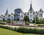 Hotel Asgard & Apartmenthaus Meereswarte, Rostock-Laage (DE) - namestitev