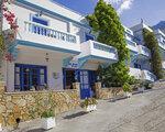 Studios Blue Waves, Karpathos - namestitev