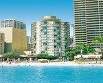 Aston Waikiki Circle, Honolulu, Hawaii - namestitev