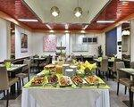 Best Western Hotel Astoria, Milano (Malpensa) - namestitev