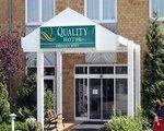 Quality Dresden West, Dresden (DE) - namestitev
