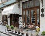 Capsis Bristol Boutique Hotel, Thessaloniki (Chalkidiki) - last minute počitnice