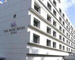 Pride Hotel Pune, Mumbai (Indija) - namestitev
