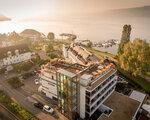 Seehotel Adler, Friedrichshafen (DE) - namestitev